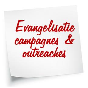 evangelisatie campagnes
