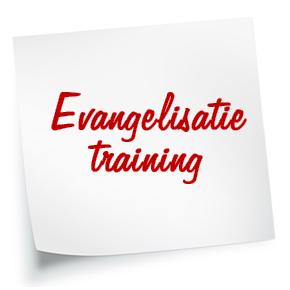 evangelisatietraining