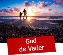 God de Vader
